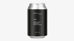 Empirical Spirits cans its post-category drinks