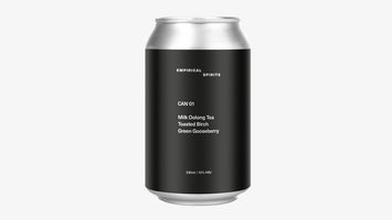 Empirical Spirits cans it post-category drinks