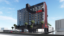 Atari's luxury hotels make a play for e-tourism