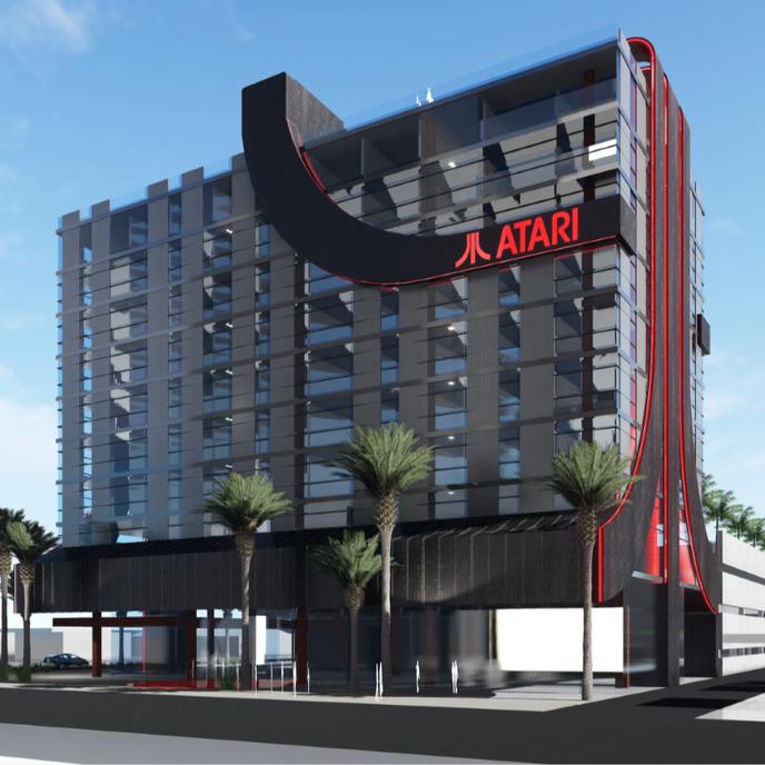Atari Hotels, US