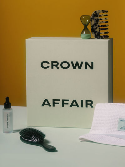 Crown Affair
