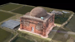 Google reveals climate change impact on heritage sites
