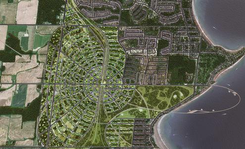 Digital Twin Cities