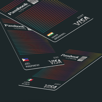 Passbook by Remitly