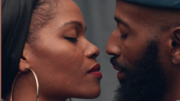 Tinder explores the nature of black love