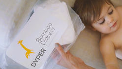 ReDyper is a circular approach to nappies