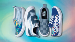 Vans designs shoes for sensory inclusivity