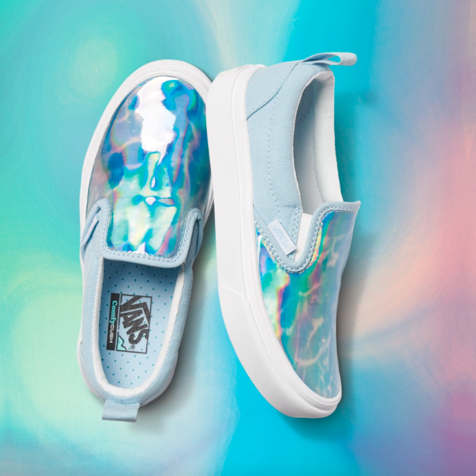 The Autism Awareness Collection by Vans