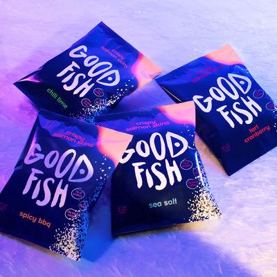 Goodfish, Los Angeles