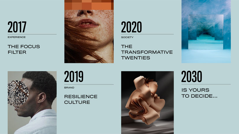 Trend Tracker by The Future Laboratory