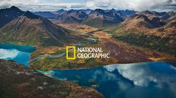 National Geographic invites readers to choose their future