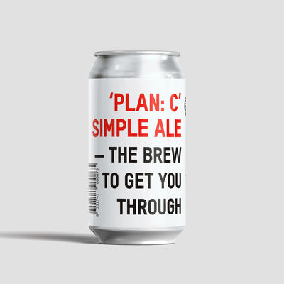 Plan C by Otherside Brewing, Australia
