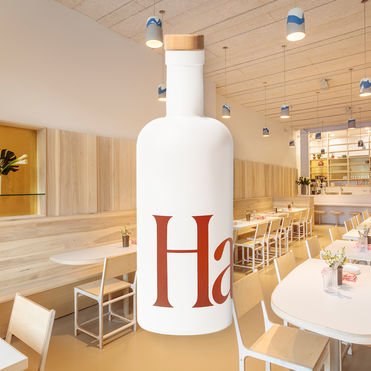 Covid-19: Haus creates bespoke aperitifs to support restaurants