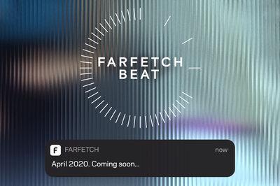 Farfetch BEAT