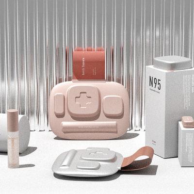 Handy Capsule Sanitation by Kiran Zhu, China