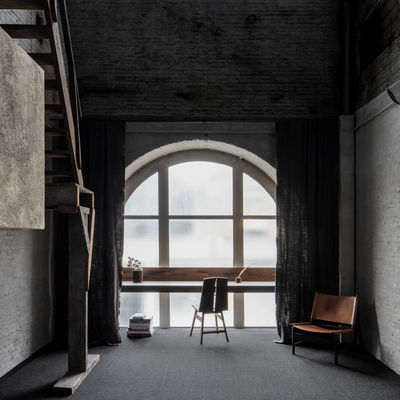 Still Room by Studio Corkinho, Antwerp. Conceptualised by Cédric Etienne and Photographed by Piet-Albert Goethals