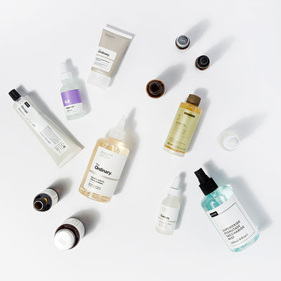 Deciem at Home by The Ordinary