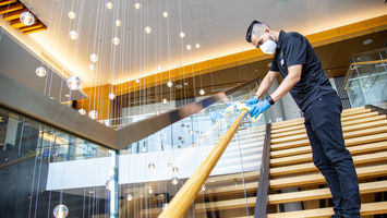 Hilton sets a new standard for hotel hygiene