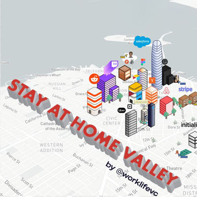 Stay At Home Valley
