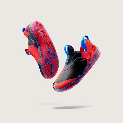 Nike Air Zoom Pulse by Nike in collaboration with Good360, US