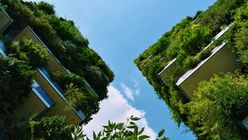 Singapore transforms car parks into urban farms