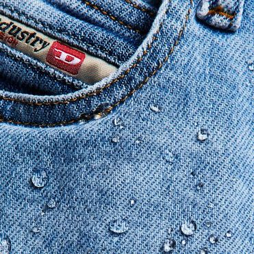 Diesel boosts everyday apparel with anti-microbial shield