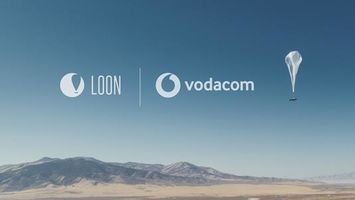 Vodacom balloons bring internet to rural Africa