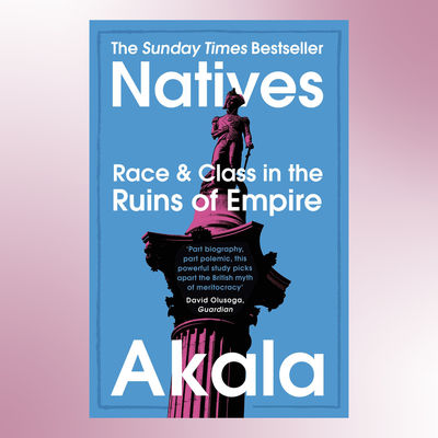 Natives by Akala