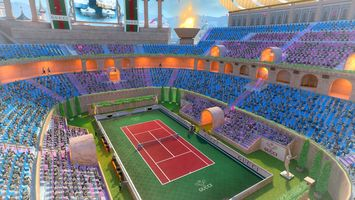 Gucci's tennis apparel for virtual and IRL dressing