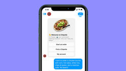 Chipotle invites different households to dine together