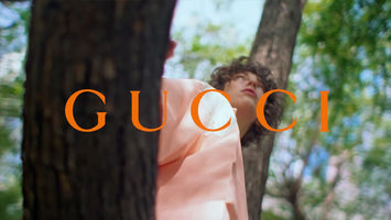 Gucci taps sustainable luxurians with circular collection