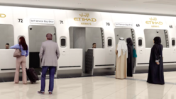 Covid-19: Etihad's wellness ambassadors for cautious flyers