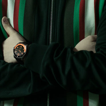 Gucci's gaming collaboration taps into eSports